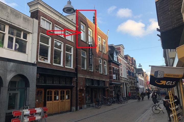 Oude Kijk in 't Jatstraat 51 c