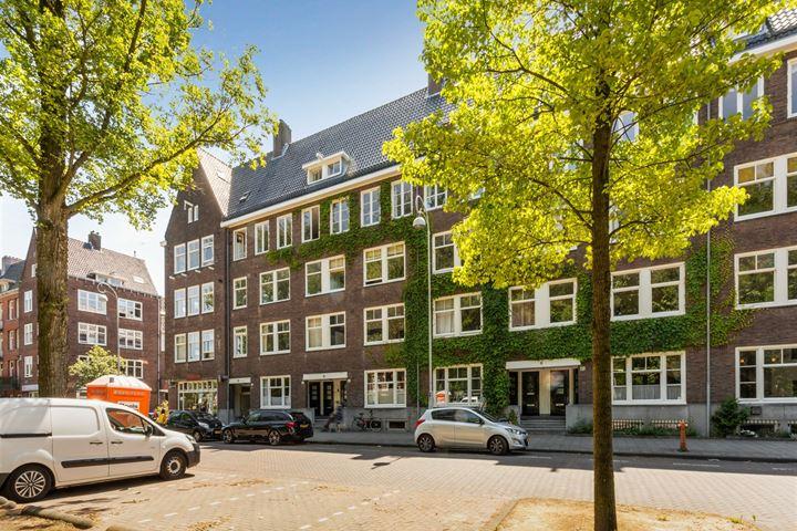 Theophile de Bockstraat 39 III