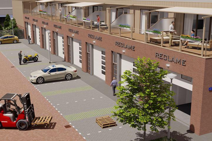 J.C. van Neckstraat 3 en 3a