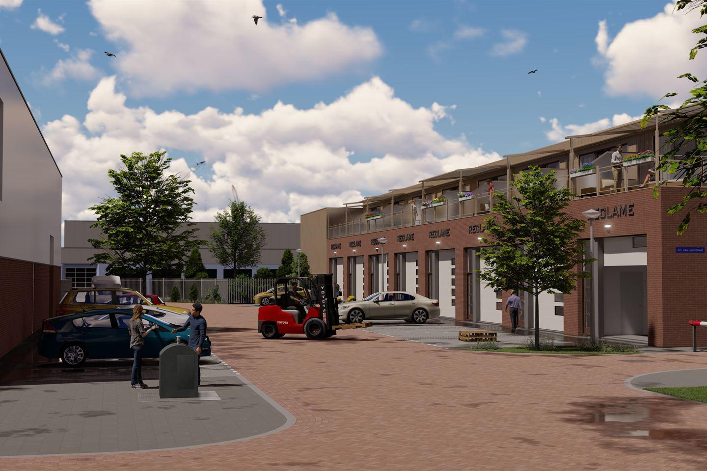 Bekijk foto 5 van J.C. van Neckstraat 3 en 3a