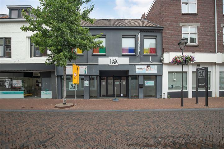 Kouvenderstraat 87, Hoensbroek