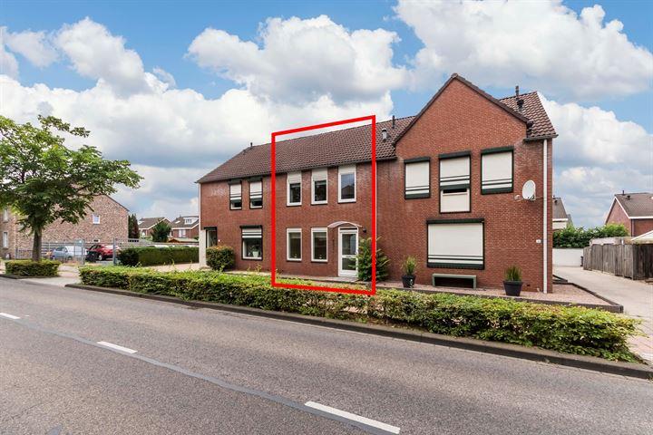 Nieuwstraat 35 A