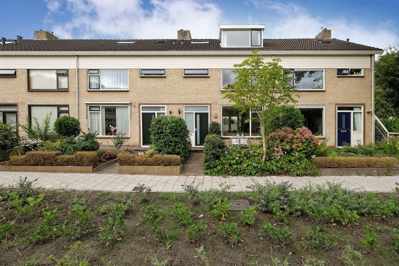 Bekijk foto 1 van Hulststraat 33