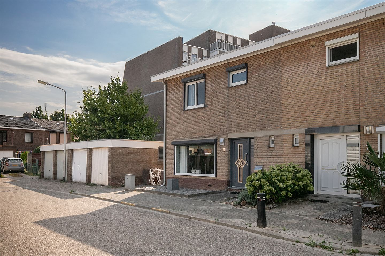 Bekijk foto 2 van van Gronsveldstraat 5