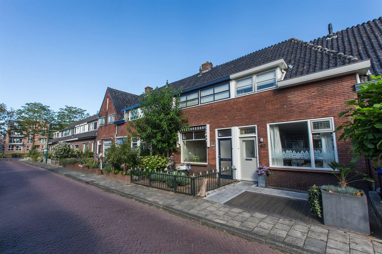Bekijk foto 5 van Weteringstraat 60