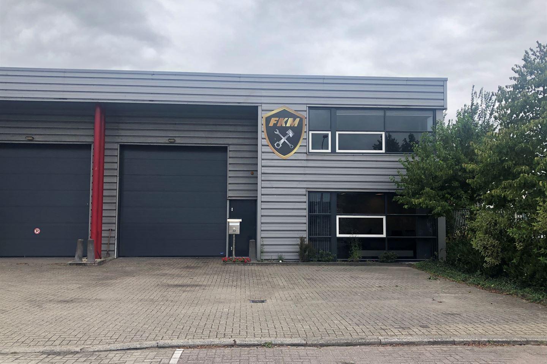 Bekijk foto 1 van Katwijkerbroek 32