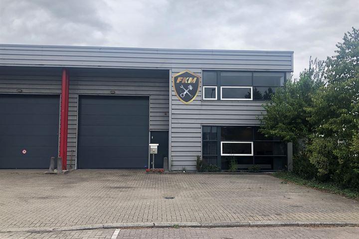 Katwijkerbroek 32, Katwijk (ZH)