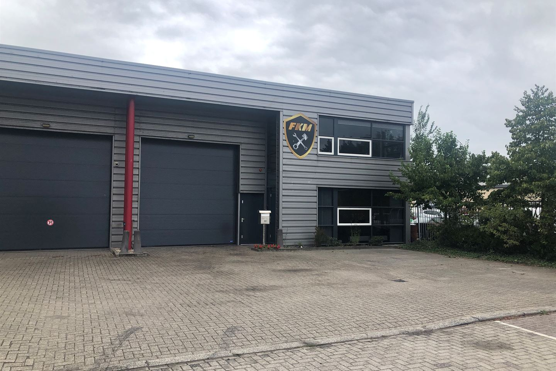 Bekijk foto 3 van Katwijkerbroek 32