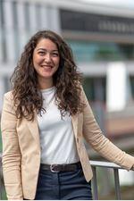 Fulya Kalkan - Esmer - Commercieel medewerker