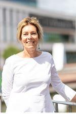 Hanneke Sanders - Office manager