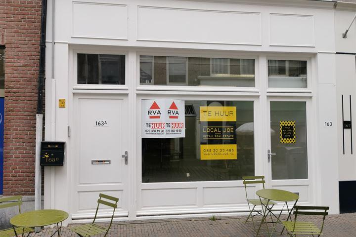Keizerstraat 163, Den Haag