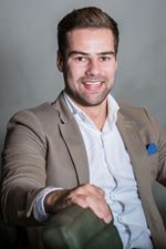 Kevin Huijbregts (Commercieel medewerker)