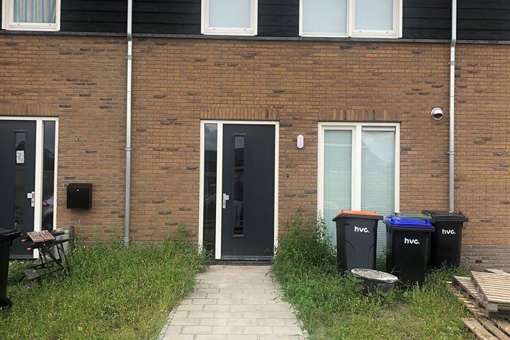 Gerrit van der Heidehage 9