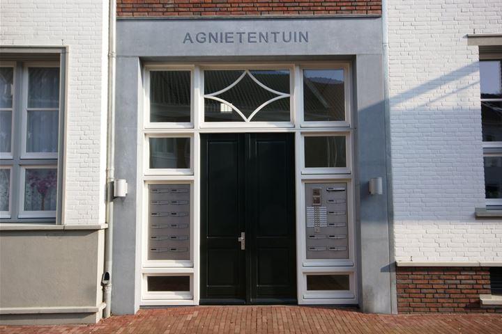 Agnietenstraat 35