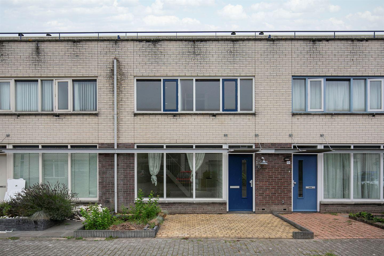 Bekijk foto 1 van Sas van Gentstraat 66