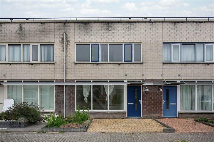 Sas van Gentstraat 66