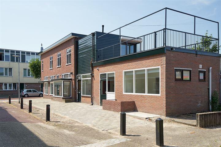 Ruitersweg 44