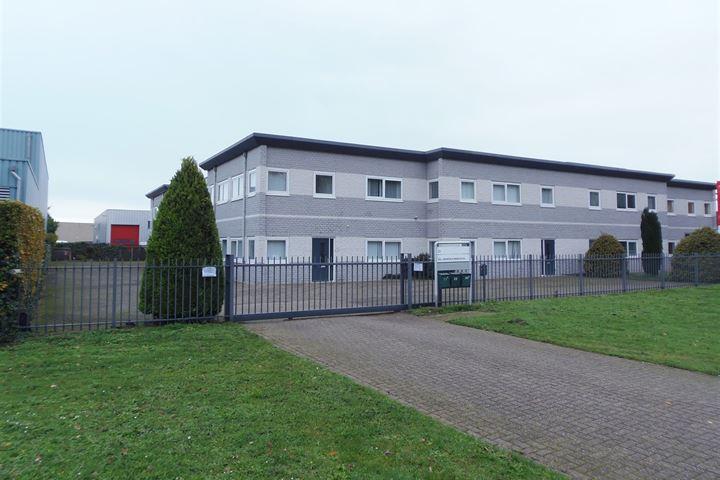 De Kreek 16, Oosterhout (NB)