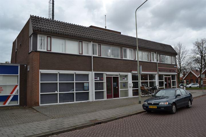 Mauritsstraat 1 A, Winschoten