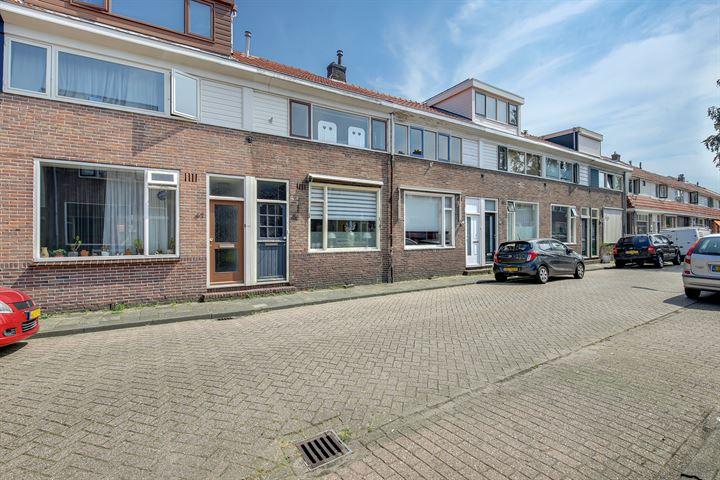 J.C. van Wessemstraat 49