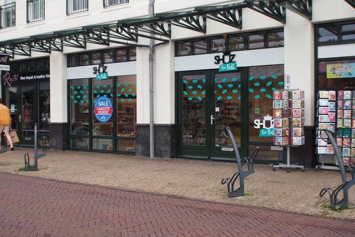 Van Hogendorpstraat 133, Wassenaar