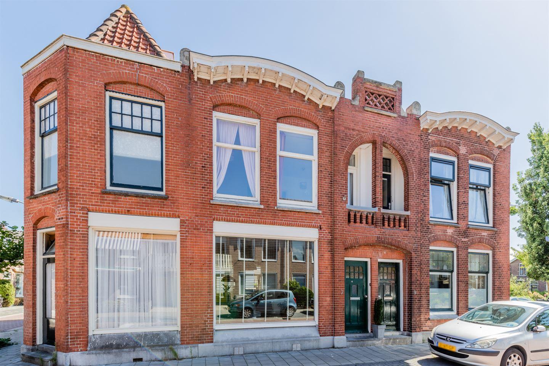Bekijk foto 1 van Paul Krugerstraat 7