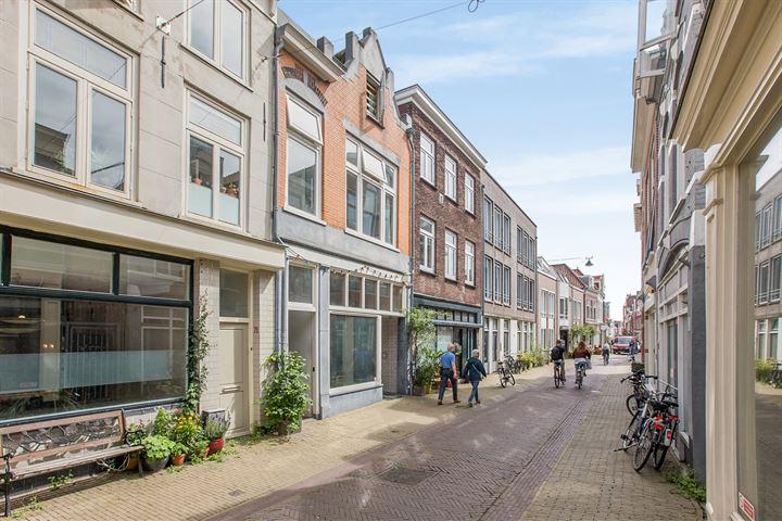 Kleine Houtstraat 81, Haarlem