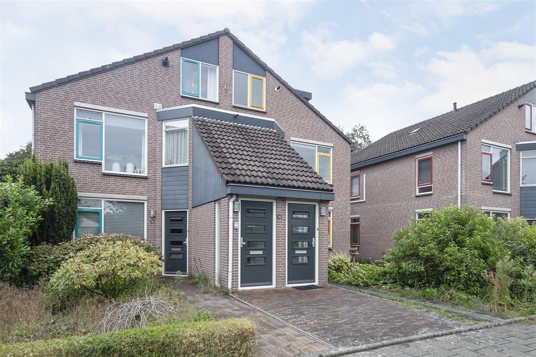 View photo 1 of Merelweg 14