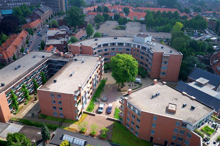 Frederiklaan 189 -73