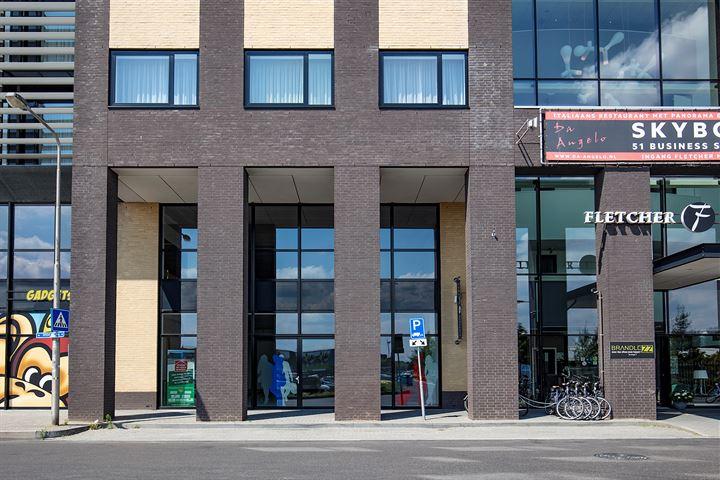 Roda J.C. Ring 99, Kerkrade