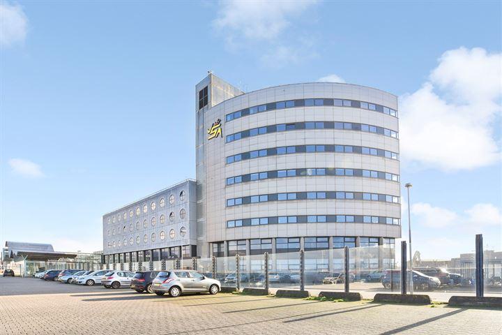 Sluisplein 33 -65, IJmuiden