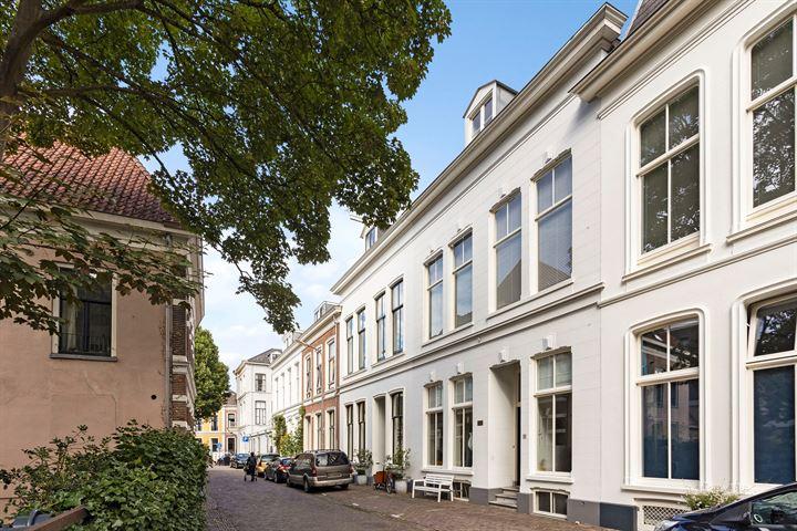 Geert Grootestraat 9