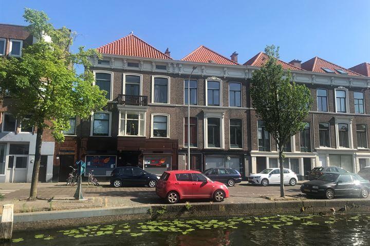 Hooftskade 92 A, Den Haag