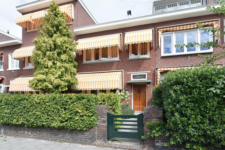 Bekijk foto 1 van Mauvestraat 9