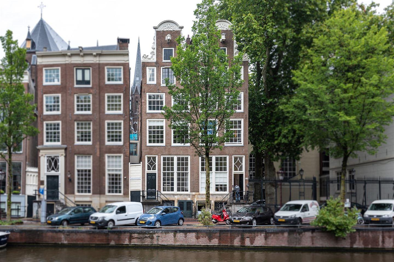 Bekijk foto 1 van Herengracht 427