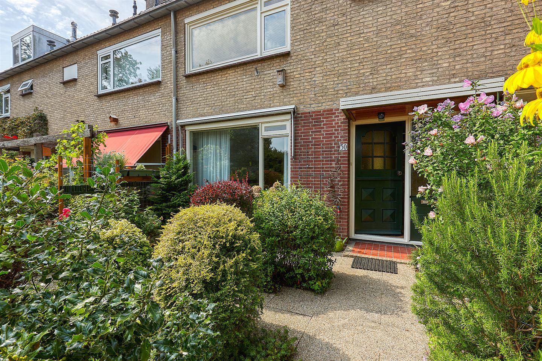 Bekijk foto 2 van Baron Schimmelpenninck van der Oyelaan 50
