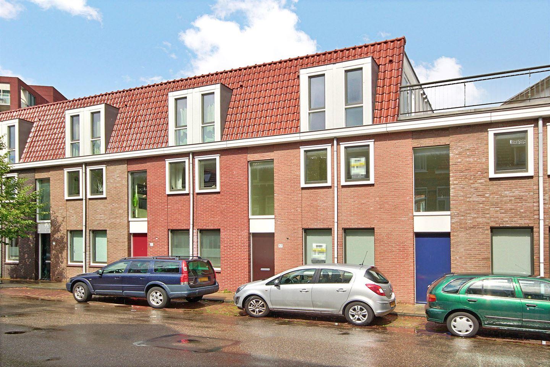 Bekijk foto 1 van Teding van Berkhoutstraat 17
