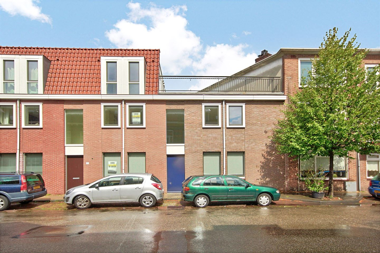 Bekijk foto 2 van Teding van Berkhoutstraat 17