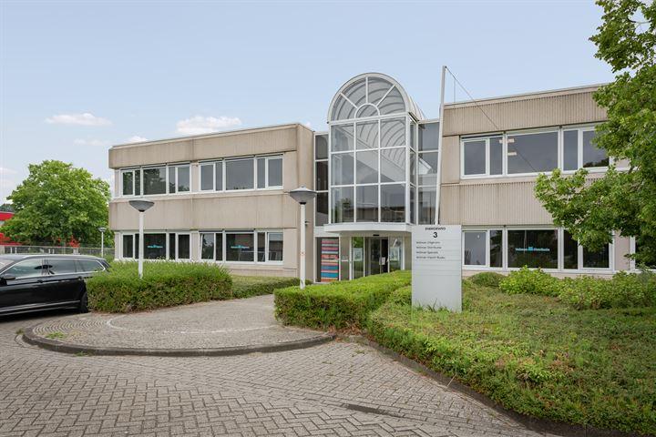 Energieweg 3 I R, Utrecht