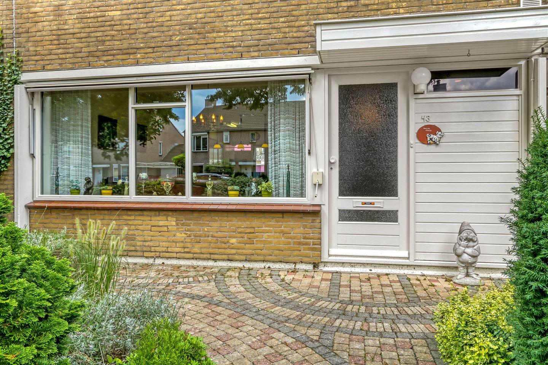 Bekijk foto 4 van van Loenenlaan 43