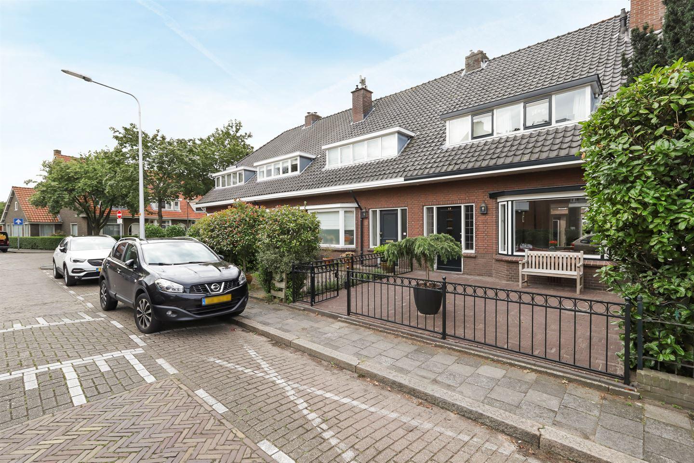 Bekijk foto 1 van Cornelis de Wittstraat 48