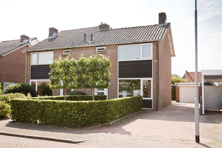 Mauritsstraat 16