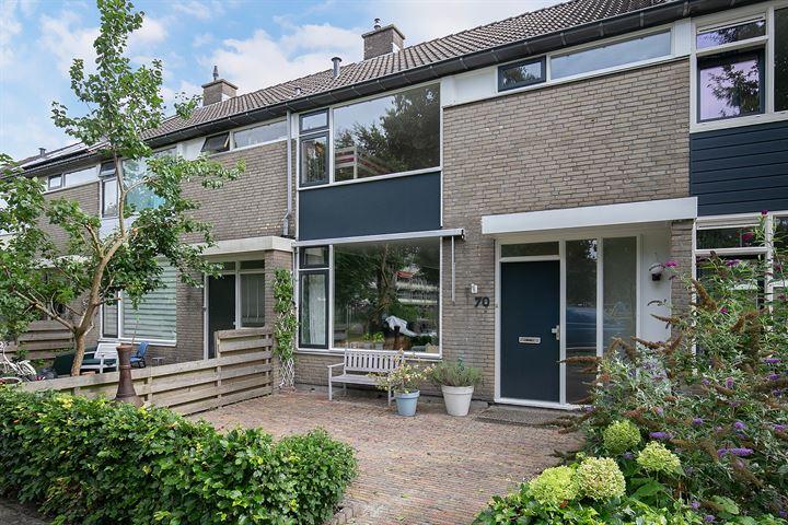 Maasstraat 70