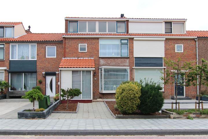 Henriëtte Roland Holststraat 19