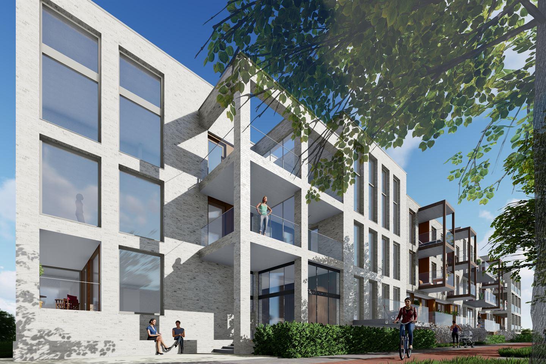 Bekijk foto 1 van 'Brinkstaete' Pesserstraat 2 - app. 11