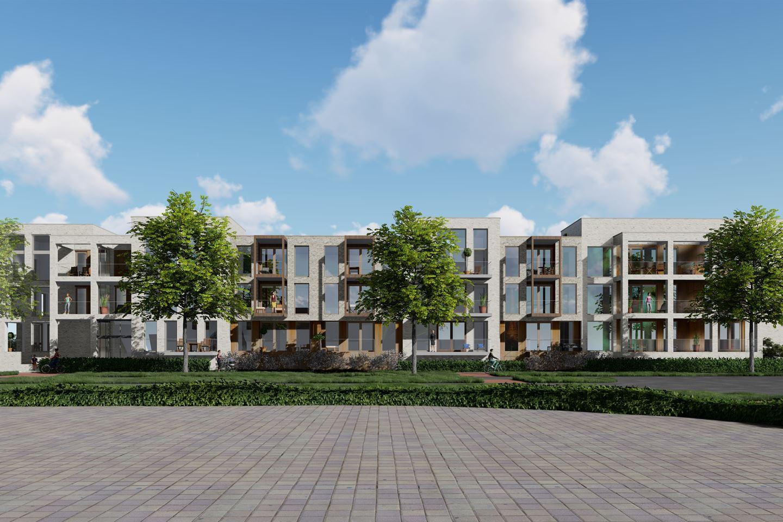 Bekijk foto 4 van 'Brinkstaete' Pesserstraat 2 - app. 11