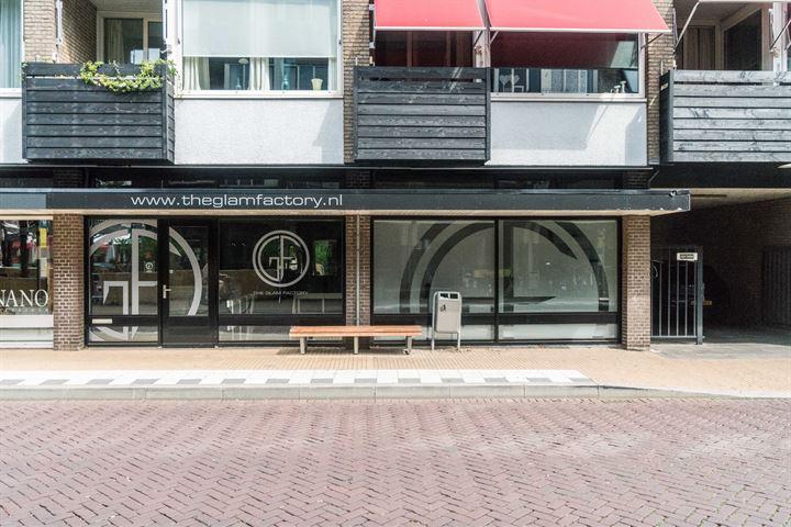 Nieuwstraat 46, Apeldoorn