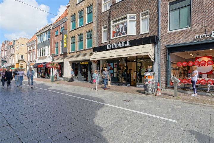 Langestraat 4, Alkmaar