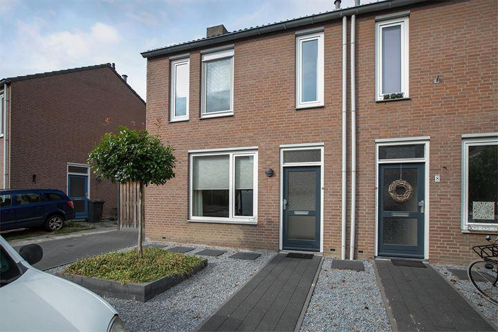 Craenenstraat 10