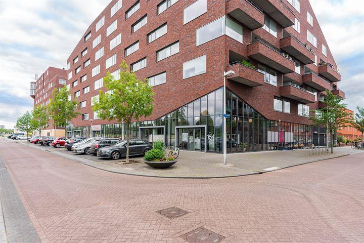 Pablo Picassostraat 154, Utrecht